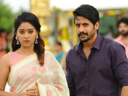 Shailaja Reddy Alludu First Week Worldwide Collections