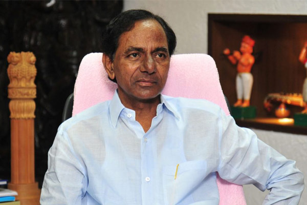 Six Contours of KCR poll Strategy
