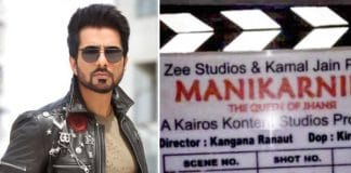 Sonu Sood quits Manikarnika