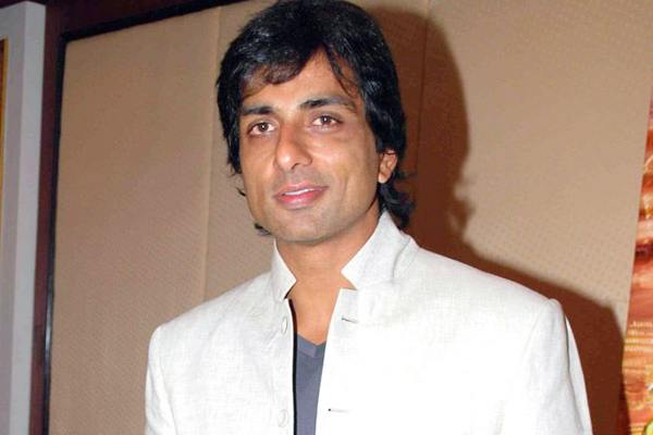 Sonu Sood returns to Tollywood as politician