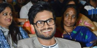 Sudheer Babu succeeds as producer