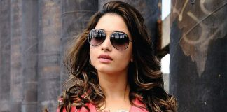 Tamannaah back to busy days in South
