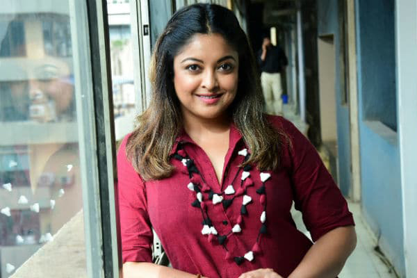 Tanushree Dutta: I was sexually harassed by Nana Patekar