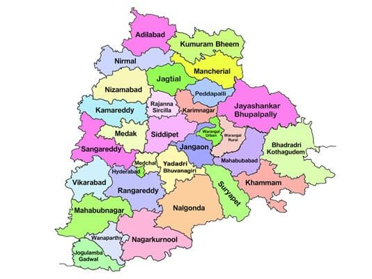Telangana casts shadow on 2019 elections