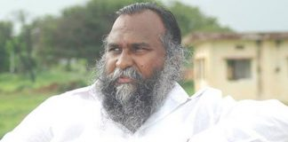 Telangana Congress leader Jagga Reddy arrested
