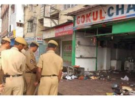 Two get death sentence for 2007 Hyderabad twin blasts