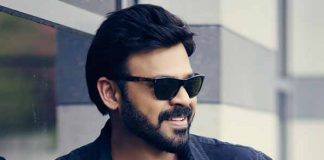Venkatesh as chief guest for finale episode Big Boss Telugu 2