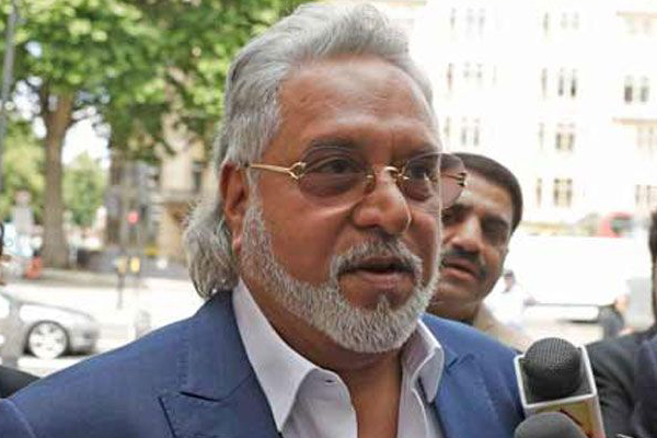 Mallya backtracks after saying he met Arun Jaitley before leaving India