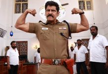 Vikram's 'Saamy' bombs big time!