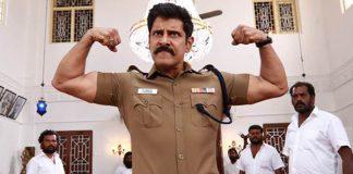 Vikram's 'Saamy' bombs big time!