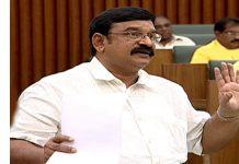 Vishnukumar Raju BJP not respecting federal spirit: AP Assembly