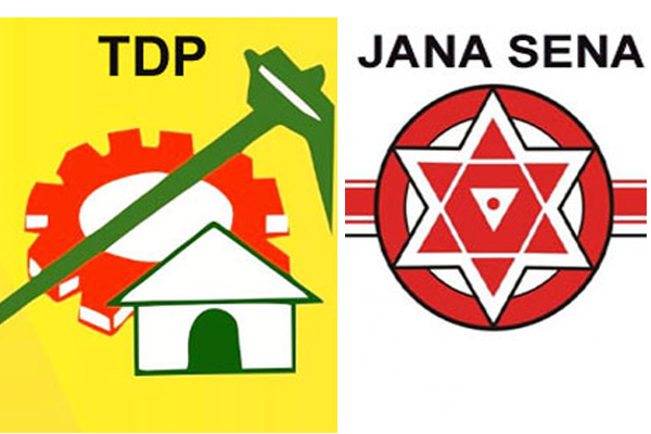 What will Janasena and TDP gain in telangana early elections
