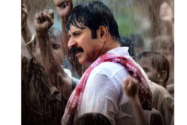 4 days before election, 'Yatra' movie to telecast in MAA TV
