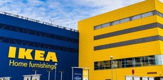 IKEA stops selling biryani, samosa after complaint