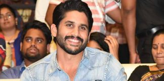 Naga Chaitanya's interesting answers to Twitterati questions