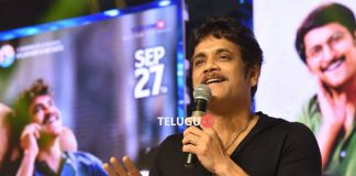 Nagarjuna hints of a sequel for DevaDas