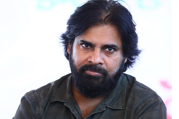 Exclusive : Pawan Kalyan as Chief Guest for TANA 2019
