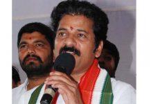 Revant Reddy is Telangana Congress working president