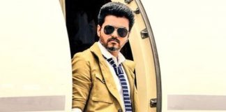 A suit filed against Vijay's Sarkar