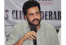 AP IT raids: Sivaji reacts angrily