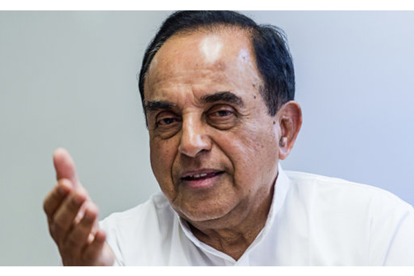 BJP has no use for Gandhis, boots out Swamy