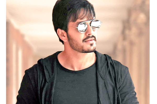 Akhil to team up with action entertainers specialist director