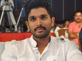 Allu Arjun in search of good scripts