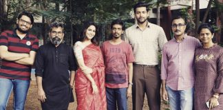 Varun Tej's 'Antariksham' gets done with shoot