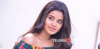 Anupama Parameswaran Interview Photos