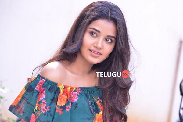 Anupama Parameshwaran making her comeback