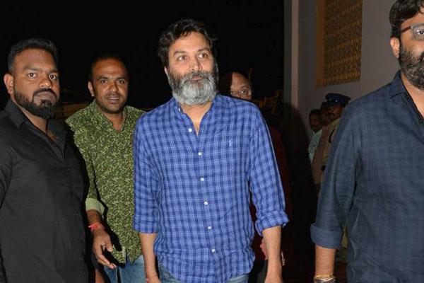 Aravinda Sametha Success Meet Set1