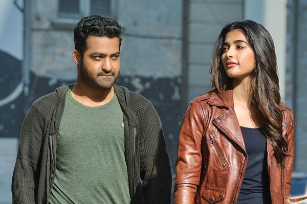 NTR's role from Aravindha Sametha Veera Raghava Unveiled