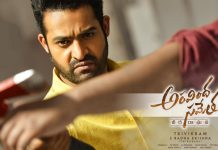 Aravindha Sametha hits $ 2 Million in overseas