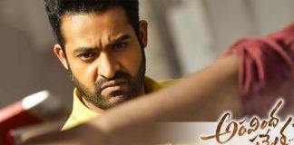 Aravindha Sametha hits $ 2 Million in overseas