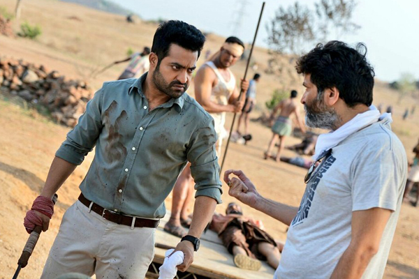 Aravindha Sametha to have strong emotional content