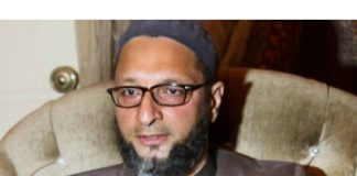 No RSS rule ever in Telangana, says Asaduddin