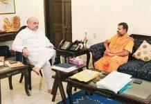 BJP CM candidate may be Paripoornananda in Telangana