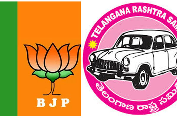 Huzurabad by-election: A bitter TRS-BJP fight on the cards