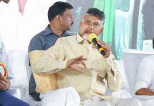 BJP has secret deals with KCR and Jagan, says Chandrababu