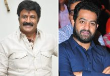Balakrishna will attend the Success meet of NTR Aravindha Sametha