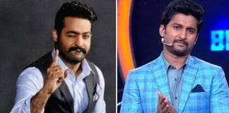 Bigg Boss hosts: NTR vs Nani (Part-2)