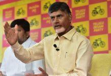 KCR under Modi magic spell: AP CM Chandrababu Naidu