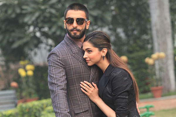 Deepika Padukone announces her wedding Date