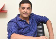 Dil Raju registers an Interesting Title Ade Nuvvu Ade Nenu