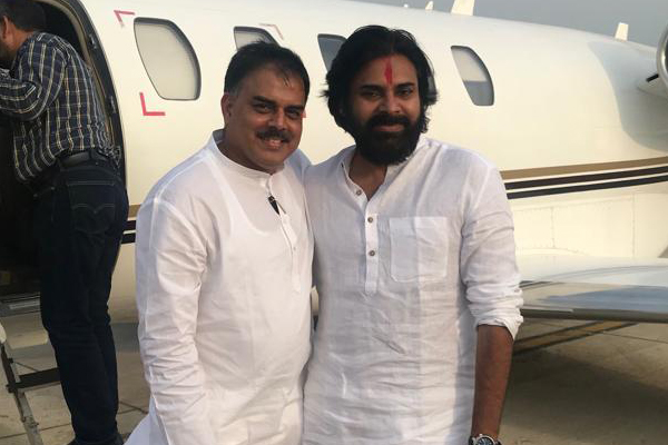 Ex Speaker Manohar to join Pawan JanaSena