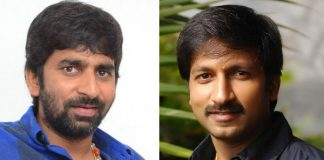 Gopichand to work with Gopichand