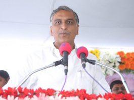 Harish-Rao