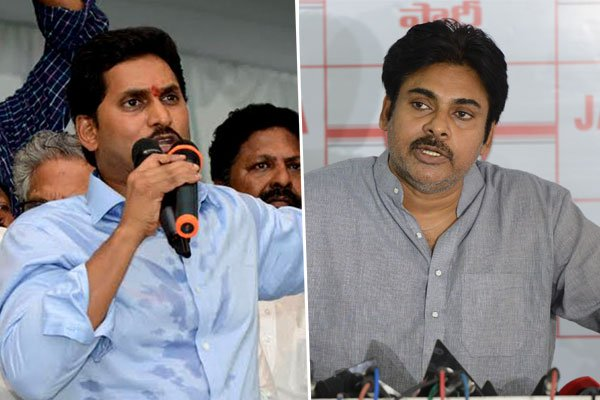 Jagan and Pawan throw Andhra self-respect to winds?