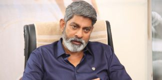 Jagapathi Babu about his role in Syeraa