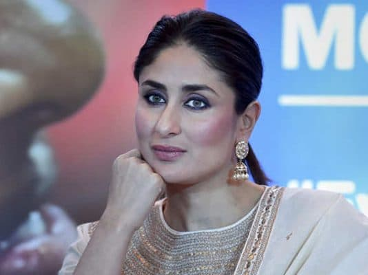 Kareena wanted to date Rahul Gandhi?